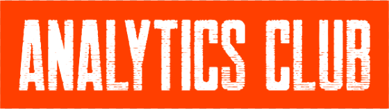 Analytics.CLUB Logo