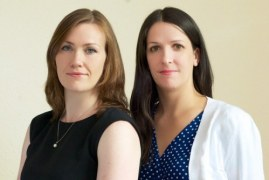 Female-led tax reporting fintech KAWC takes tech into own hands